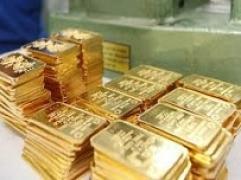 Bản tin thị trường vàng sáng 6.4: Giá vàng quốc tế tăng nhẹ