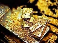 Bản tin thị trường vàng sáng 12.4: Đầu tuần vàng giảm giá, neo mức thấp
