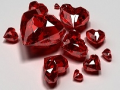Ruby - Sức mạnh niềm tin, ngọc quý tháng 7